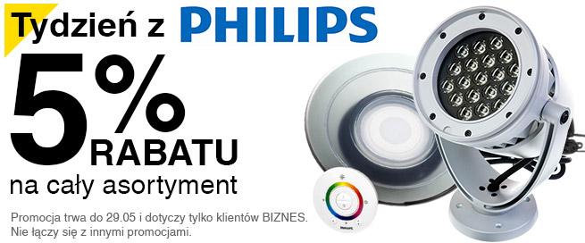 Tydzień z Philips