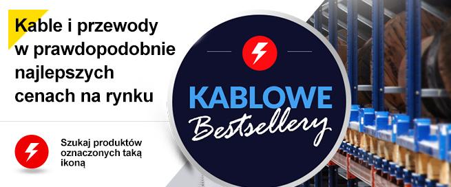 Kablowe bestsellery