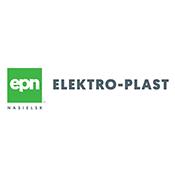 ELEKTRO-PLAST NASIELSK logo