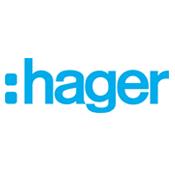 HAGER POLO logo