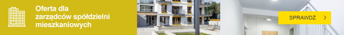 Wspólnoty mieszkaniowe
