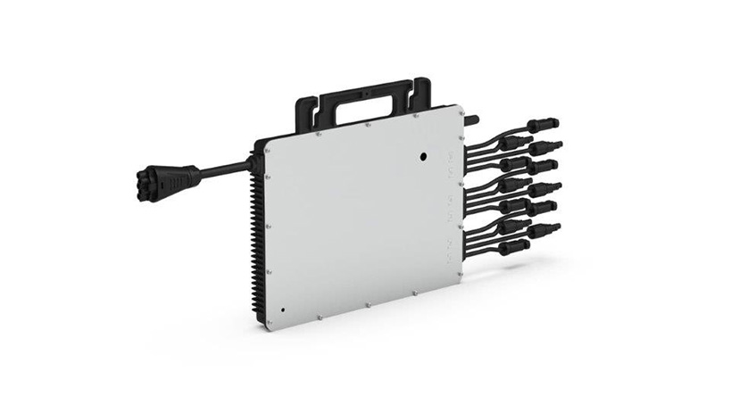 HOYMILES Mikroinwerter HMT-1800-6T (3-fazowy)