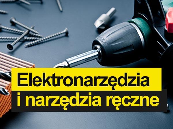 Elektronarzędzia