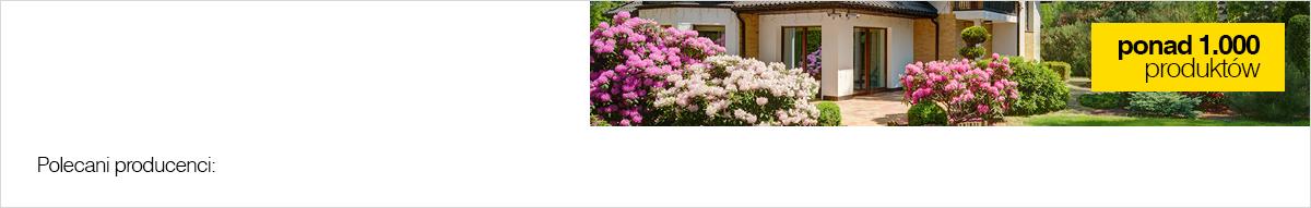 Zadbaj o ogród na wiosnę
