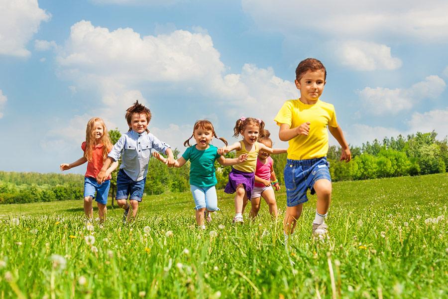 #DreamTIM dla Dzieciaków