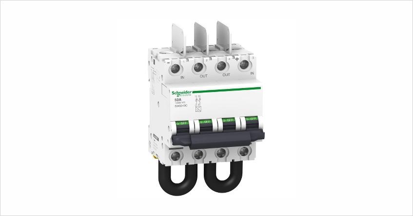 Rozłącznik SW60-DC