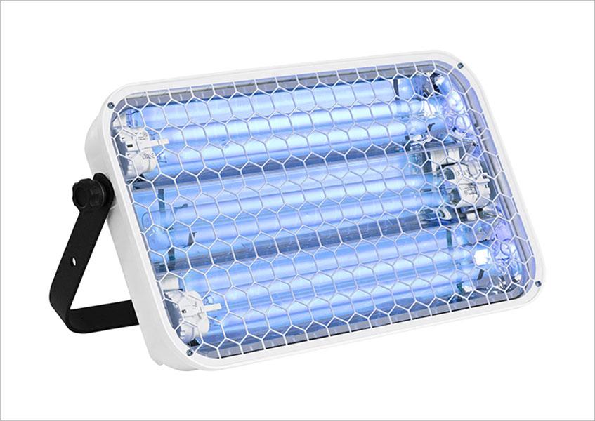 UV-C Sterilon ; Lena Lighting S.A.